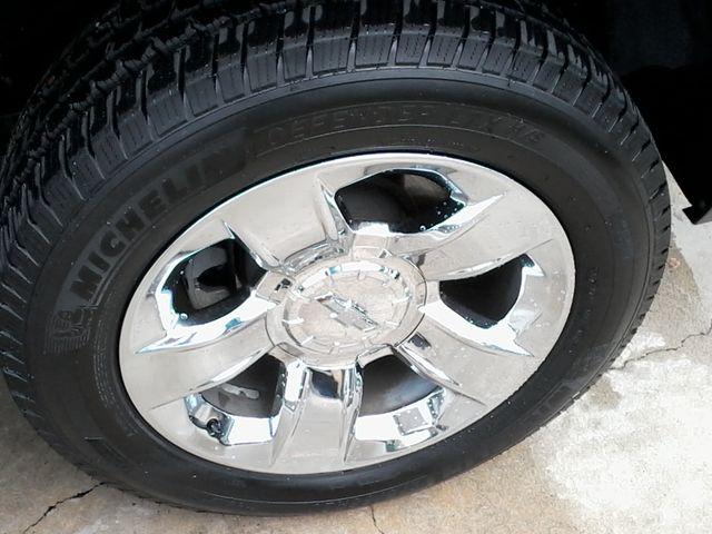 2016 Chevrolet Tahoe LTZ San Antonio, Texas 37