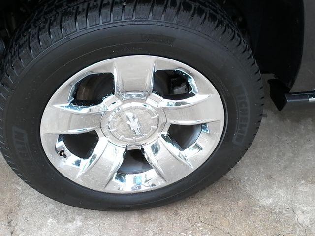 2016 Chevrolet Tahoe LTZ San Antonio, Texas 38