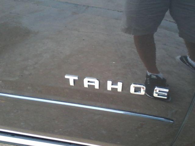 2016 Chevrolet Tahoe LTZ San Antonio, Texas 36