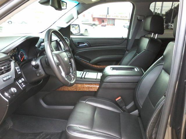 2016 Chevrolet Tahoe LTZ San Antonio, Texas 7
