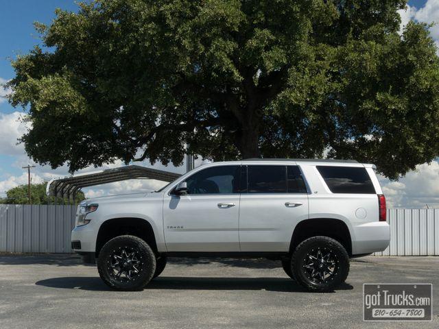 American Auto Brokers >> 2016 Chevrolet Tahoe Lt 5 3l V8 4x4 American Auto Brokers