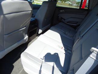 2016 Chevrolet Tahoe LT Valparaiso, Indiana 10