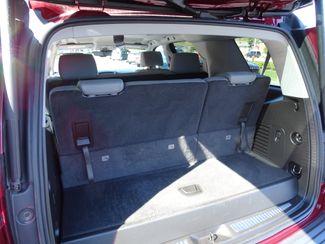 2016 Chevrolet Tahoe LT Valparaiso, Indiana 11