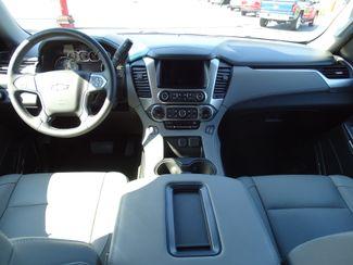 2016 Chevrolet Tahoe LT Valparaiso, Indiana 7