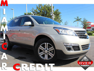 2016 Chevrolet Traverse in Akron, OH