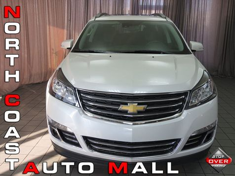 2016 Chevrolet Traverse LTZ in Akron, OH