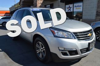 2016 Chevrolet Traverse LT | Bountiful, UT | Antion Auto in Bountiful UT