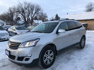 2016 Chevrolet Traverse LT  city ND  Heiser Motors  in Dickinson, ND