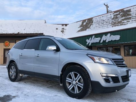 2016 Chevrolet Traverse LT in Dickinson, ND