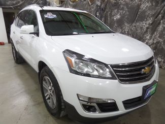 2016 Chevrolet Traverse in , ND