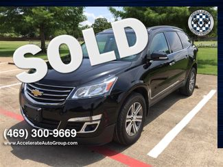 2016 Chevrolet Traverse 2LT in Garland