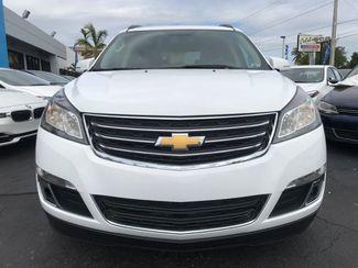 2016 Chevrolet Traverse LT Hialeah, Florida 1