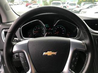 2016 Chevrolet Traverse LT Hialeah, Florida 11