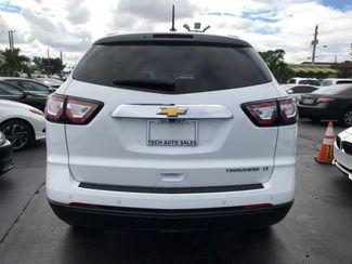 2016 Chevrolet Traverse LT Hialeah, Florida 30