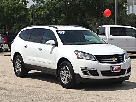 2016 Chevrolet Traverse LT 3 Row   Irving, Texas   Auto USA in Irving, Texas