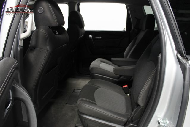 2016 Chevrolet Traverse LT Merrillville, Indiana 12