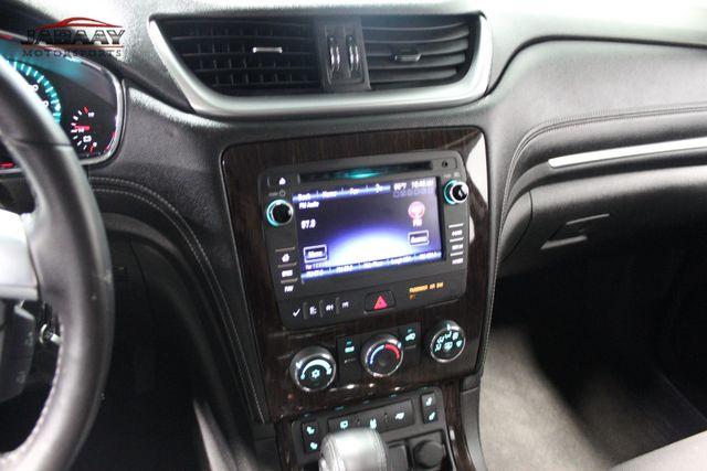 2016 Chevrolet Traverse LT Merrillville, Indiana 20