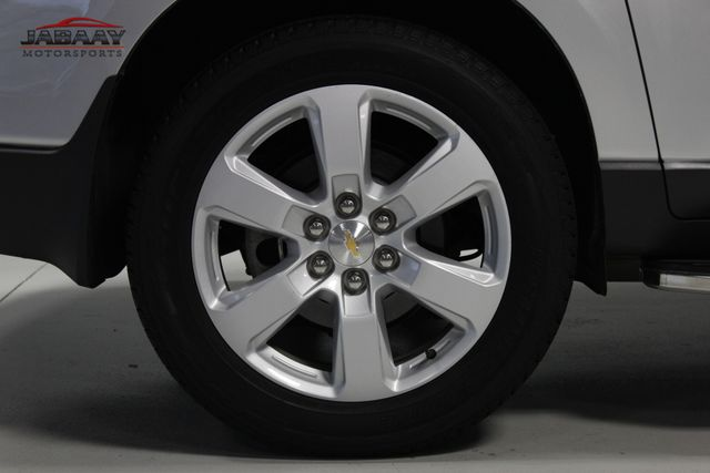 2016 Chevrolet Traverse LT Merrillville, Indiana 46
