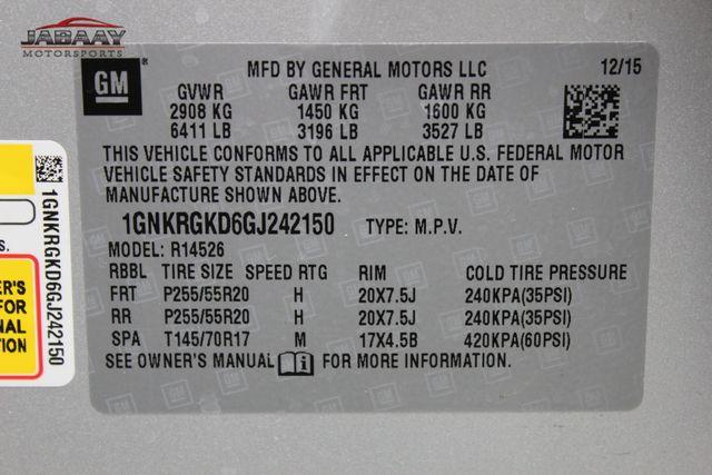 2016 Chevrolet Traverse LT Merrillville, Indiana 48