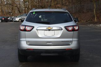 2016 Chevrolet Traverse LT Naugatuck, Connecticut 3
