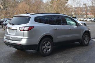 2016 Chevrolet Traverse LT Naugatuck, Connecticut 4