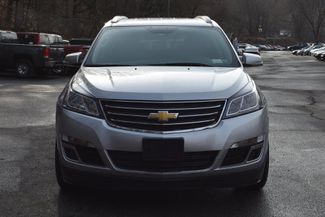 2016 Chevrolet Traverse LT Naugatuck, Connecticut 7