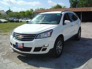 2016 Chevrolet Traverse LT San Antonio, Texas 1