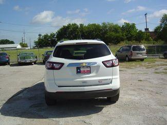 2016 Chevrolet Traverse LT San Antonio, Texas 6