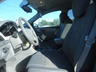 2016 Chevrolet Traverse LS SEFFNER, Florida 12