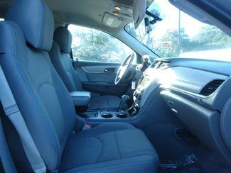 2016 Chevrolet Traverse LS SEFFNER, Florida 14