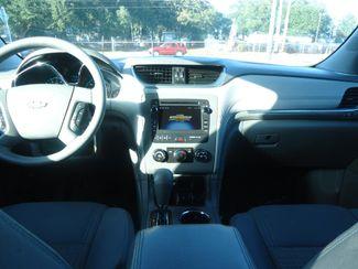 2016 Chevrolet Traverse LS SEFFNER, Florida 21