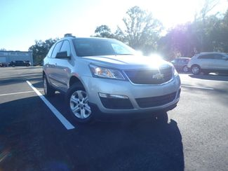2016 Chevrolet Traverse LS SEFFNER, Florida 6