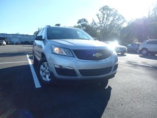 2016 Chevrolet Traverse LS SEFFNER, Florida 7