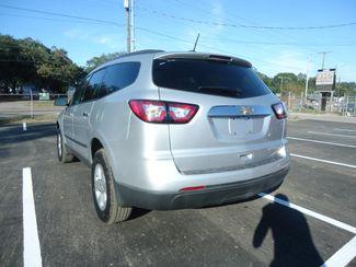 2016 Chevrolet Traverse LS SEFFNER, Florida 8