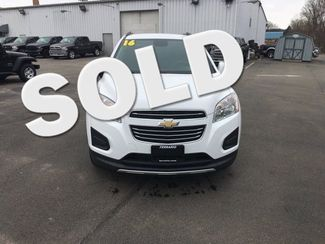 2016 Chevrolet Trax LT | ., . | Ferrario Auto Team in  .