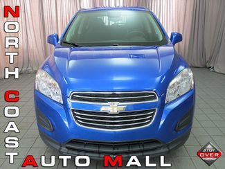 2016 Chevrolet Trax LS  city OH  North Coast Auto Mall of Akron  in Akron, OH