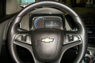 2016 Chevrolet Trax AWD LT Bentleyville, Pennsylvania 5