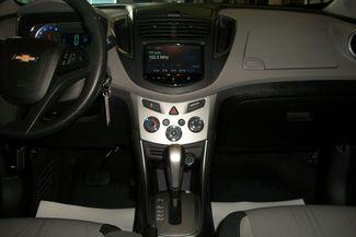 2016 Chevrolet Trax AWD LT Bentleyville, Pennsylvania 9