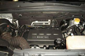 2016 Chevrolet Trax AWD 2LT Bentleyville, Pennsylvania 38