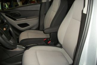 2016 Chevrolet Trax AWD LT Bentleyville, Pennsylvania 22