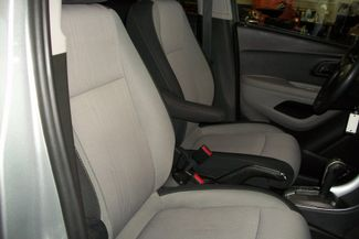 2016 Chevrolet Trax AWD 2LT Bentleyville, Pennsylvania 28