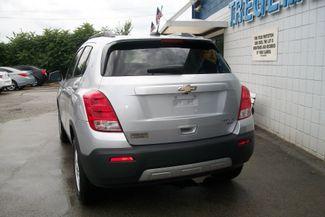 2016 Chevrolet Trax AWD LT Bentleyville, Pennsylvania 19