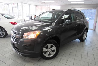 2016 Chevrolet Trax LT W/ BACK UP CAM Chicago, Illinois 2