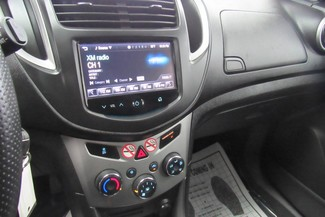 2016 Chevrolet Trax LT W/ BACK UP CAM Chicago, Illinois 15
