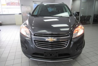 2016 Chevrolet Trax LT W/ BACK UP CAM Chicago, Illinois 1