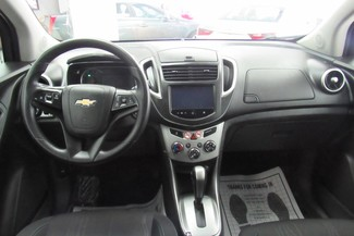2016 Chevrolet Trax LT W/ BACK UP CAM Chicago, Illinois 17