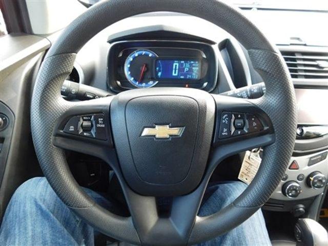 2016 Chevrolet Trax LT Ephrata, PA 12