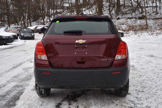 2016 Chevrolet Trax LS Naugatuck, Connecticut 3