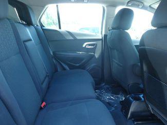 2016 Chevrolet Trax LS SEFFNER, Florida 14