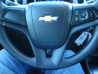 2016 Chevrolet Trax LS SEFFNER, Florida 18